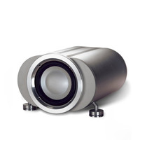 CAV Q3B家庭影院8寸有源超重低音炮音箱 时尚造型效果好产品图片主图