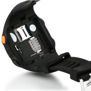 平安星 PG88低辐射儿童老人gps卫星定位器跟踪器 学生手表手机安全GPS追踪器 橙色