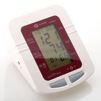 鱼跃 上臂式语音电子血压计 YE660D产品图片主图