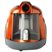 春花 JC605-120 旋风吸尘器 (橘色)