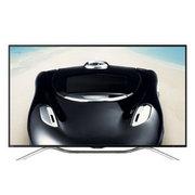 夏普 LCD-50S1A 50英寸3D智能LED液晶电视(黑色)