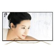 夏普 LCD-58U1A 58英寸3D网络4K智能LED液晶电视(黑色)