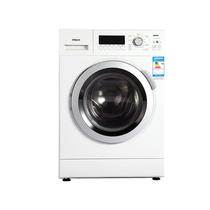 三洋 DG-F7026BWN 7公斤全自动滚筒洗衣机(亮银色)产品图片主图