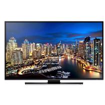 三星 UA55HU7000JXXZ 55英寸4K智能LED液晶电视(银色)产品图片主图