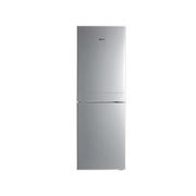 帝度 BCD-180Y 180升双门冰箱(亮银横纹)