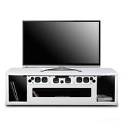CAV CL-1500电视机柜组合音箱高保真虚拟5.1家庭影院无线蓝牙套装音响 白色