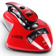 德尔玛 CM700 床铺除螨吸尘器 家用 小型除螨仪 紫外线杀菌除螨机