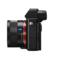 索尼 A7S ILCE-7S 全画幅微单相机 单机身产品图片4