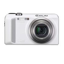卡西欧 EX-ZS35/Z890WE(白色)(2010万像素/6倍光学变焦)产品图片主图