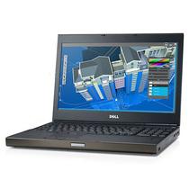戴尔 Precision M4800(i7 4700MQ/2*4GB/500GB/Linux)产品图片主图