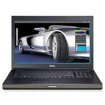 戴尔 Precision M6800(i7 4700MQ/2*4GB/500GB)产品图片主图