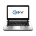 惠普 ENVY14-u002TX(E14) 14英寸笔记本(i5-4210U/4G/500G/GTX850M/摄像头/WIN8/银色)