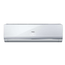 海尔 KFR-35GW/06NFA23A 1.5匹壁挂式变频空调(白色)产品图片主图