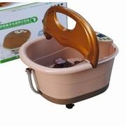 创悦 足浴器电动滚轮深桶多功能型足浴盆 CY-8120