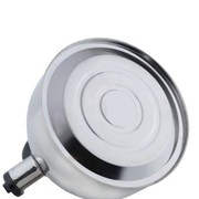 东森 3L不锈钢球形鸣音水壶