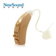 新声 安全充电 助听器VIVO104 YS 单耳含充电套装