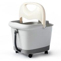 其他 荣泰(RONGTAI)RT3016足浴盆全自动按摩洗脚盆泡脚盆恒温加热足浴器产品图片主图