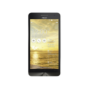 华硕 ZenFone 6 A600CG 2G/8G联通3G手机(金色)WCDMA/GSM双卡双待双通非合约机