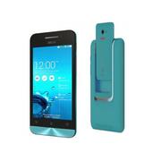 华硕 Padfone Mini 联通3G手机(蓝色)WCDMA/GSM双卡双待双通非合约机