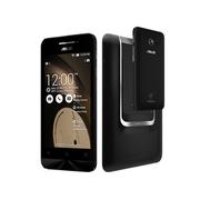 华硕 Padfone Mini 联通3G手机(黑色)WCDMA/GSM双卡双待双通非合约机