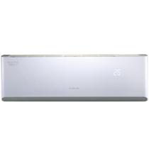 格力 KFR-26GW/(26583)FNAa-A3 大1匹 壁挂式变频冷暖空调(白色)产品图片主图