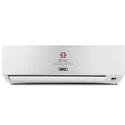 SKG KFRd-25GW/5210家用定频壁挂式冷暖空调   大1匹