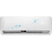 奥克斯 KFR-35GW/BPVB+3 1.5匹 壁挂式变频冷暖空调(白色)