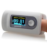 鱼跃 指夹式血氧仪 YX301