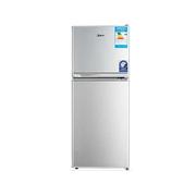 韩电 BCD-118DG 118升双门冰箱(横拉丝)
