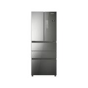 三星 BCD-402DRISL1 402升多门智能变频冰箱(银色)