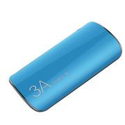 Lassie 三星小米智能手机通用充电宝聚合物电芯 蓝