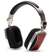 Manshow Music DJ Astronaut 宇航员 时尚HIFI头戴式耳机 红色