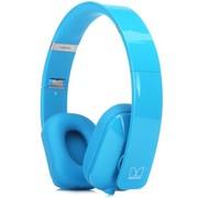 诺基亚 WH-930 立体声线控耳机 蓝色