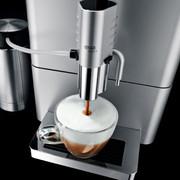 优瑞 Jura 瑞士原装进口全自动家用咖啡机 ENA Micro9