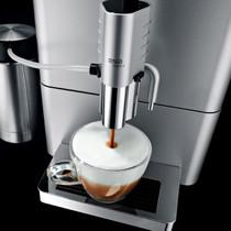 优瑞 Jura 瑞士原装进口全自动家用咖啡机 ENA Micro9产品图片主图