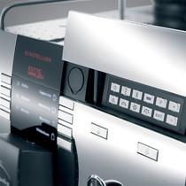 优瑞 Jura 瑞士原装进口全自动家用咖啡机 商用咖啡机 X9 IMPRESSA产品图片主图