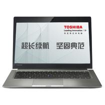 东芝 Z30-AK01S 13.3英寸笔记本电脑(i7-4600U/8G/256G SSD/核显/Win8/银色)产品图片主图
