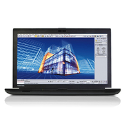 东芝 W50-AK01B 15.6英寸笔记本(I7-4800MQ/8G+8G/1TB/K2100M/Win8/黑色)