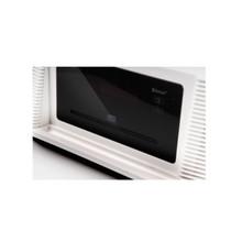 CAV IH-30蓝牙无线音响 CD机收音U盘MP3音乐桌面高保真新款音箱 白色产品图片主图