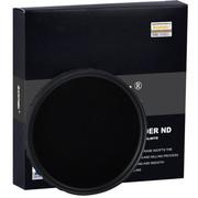 卓美 超薄ND2-400减光镜77mm 高清滤镜套装 67mm