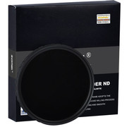 卓美 超薄ND2-400减光镜77mm 高清滤镜套装 77mm
