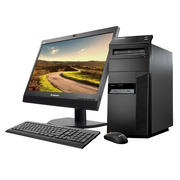 ThinkCentre M8500t(I5-4570/4G/1T/DVDRW/2G独显)