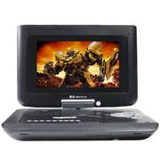 金正 7709 8.5英寸高清数字便携移动DVD 电视接收 USB插卡播放