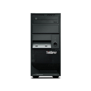 联想 ThinkServer TS440 E1225 4G/1T-DVD