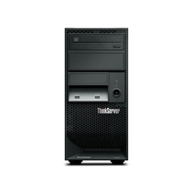 联想 ThinkServer TS440 E1225 4G/1T-DVD产品图片主图