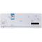 格兰仕 KFR-35GW/DLC45-130(2) 1.5匹 壁挂式定频冷暖空调(白色)产品图片1