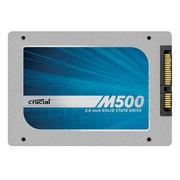 英睿达 M500 240GB SATA 6Gb/秒 2.5英寸固态硬盘CT240M500SSD1RK