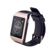 喜越 WI watch M5智能穿戴设备 智能手表 玫瑰金