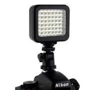 斯丹德 补光灯 LED- E42 外拍灯 婚礼喜庆灯 LED补光灯 摄影摄像灯 夜景灯