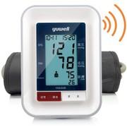 鱼跃 YE630D 上臂式电子血压计 (语音型)